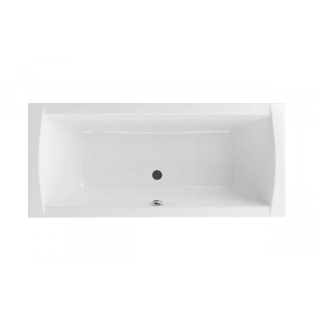 Excellent Aquaria Lux Wanna prostokątna 179,5x79,5 cm akrylowa, biała WAEX.AQU18WH