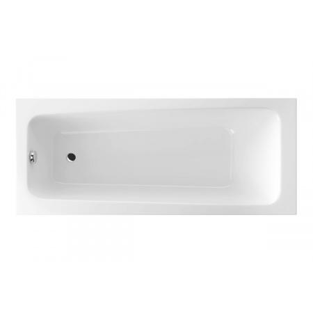 Excellent Ava Wanna prostokątna 150x70,5 cm akrylowa, biała WAEX.AVA15WH