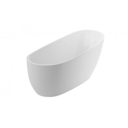 Excellent Comfort+ Wanna wolnostojąca 175x74 cm akrylowa, biała WAEX.CMP17WH