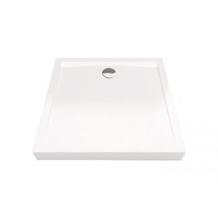 Excellent Forma Compact Brodzik kwadratowy 90x90 cm wysoki, biały BREX.FOR09WHC