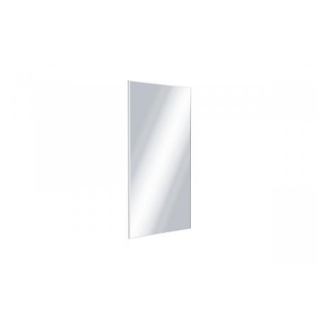 Excellent Kuadro Lustro ścienne 50x100 cm biały mat DOEX.KU100.050.WH