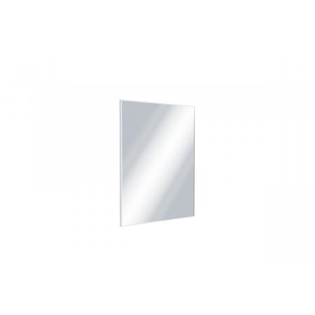 Excellent Kuadro Lustro ścienne 60x80 cm biały mat DOEX.KU080.060.WH