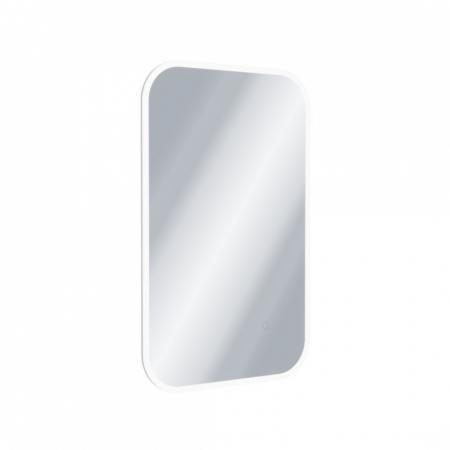 Excellent Lumiro Lustro ścienne 80x50 cm z oświetleniem LED DOEX.LU080.050.AC