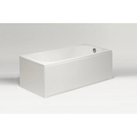 Excellent Obudowa boczna 70x56 cm, biała OBEX.070.56WH