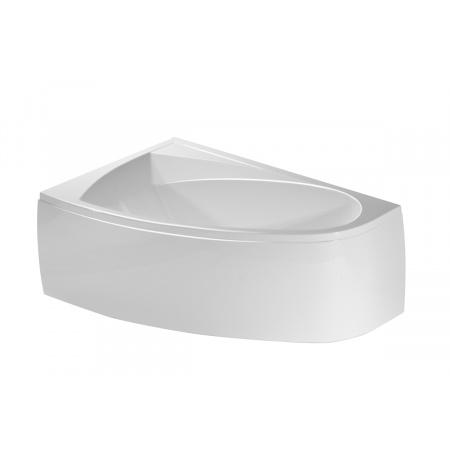 Excellent Obudowa czołowa do wanny 190x65 cm, biała OBEX.190.65WH