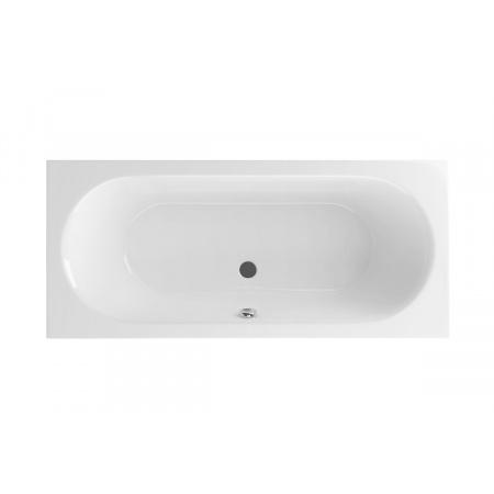 Excellent Oceana Wanna prostokątna 160x75 cm akrylowa, biała WAEX.OCE16WH