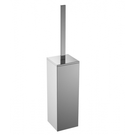 Excellent Riko Szczotka WC stojąca, chrom DOEX.1615CR