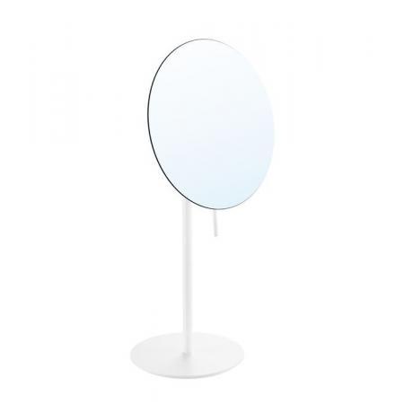 Excellent Rolo Lusterko kosmetyczne powiększające białe DOEX.1520WH