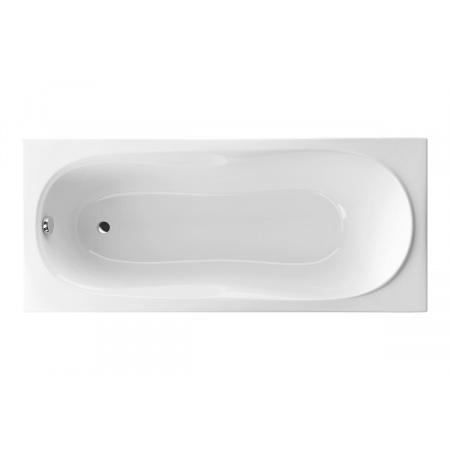 Excellent Sekwana Wanna prostokątna 170x75,5 cm akrylowa, biała WAEX.SEK17WH