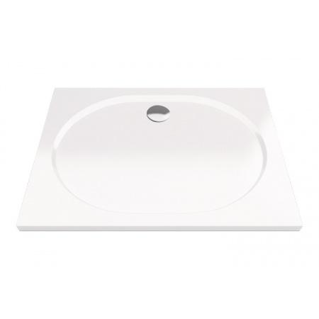 Excellent Sublime Brodzik prostokątny 90x120 cm niski, biały BREX.SUB12WHN