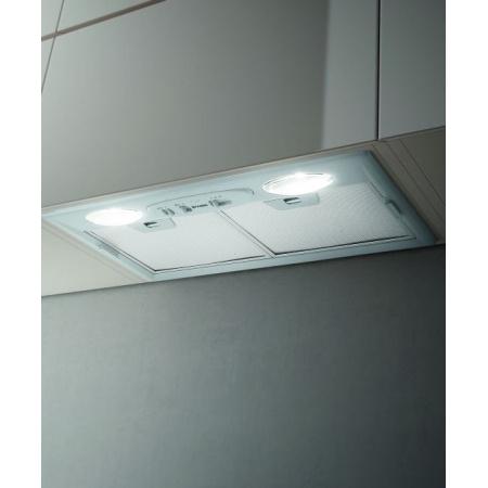 Faber Inca Smart HC 70 Okap do zabudowy 70 cm, inox 110.0255.522