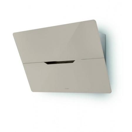 Faber Jolie Almond 80 Okap przyścienny 80 cm, szary 110.0324.938