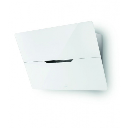 Faber Jolie WH 80 Okap przyścienny 80 cm, biały 110.0324.936