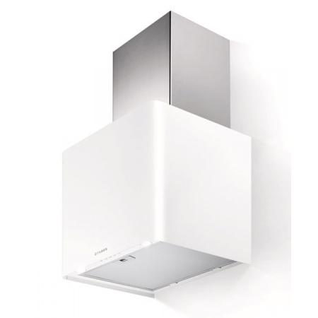 Faber Lithos EG6 WH 45 Okap przyścienny 45 cm, biały 110.0255.513