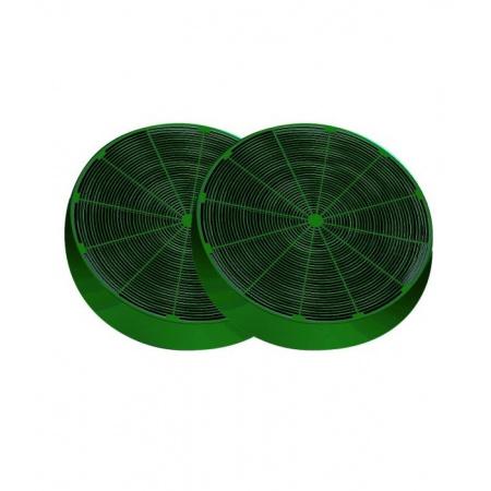 Faber Long Lasting Filtr węglowy wielokrotnego użytku do okapów, 112.0185.278