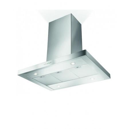 Faber Stilo Isola/SP Energy X 90 Okap wyspowy 90 cm, inox 110.0255.544