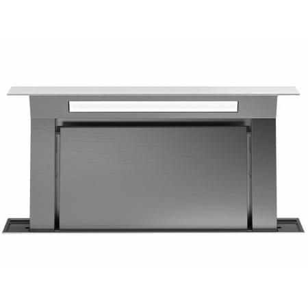 Falmec Design+ Down Draft Okap wysuwany z blatu 90 cm, stalowy/biały CDDW90.E1P2#ZZZF400F