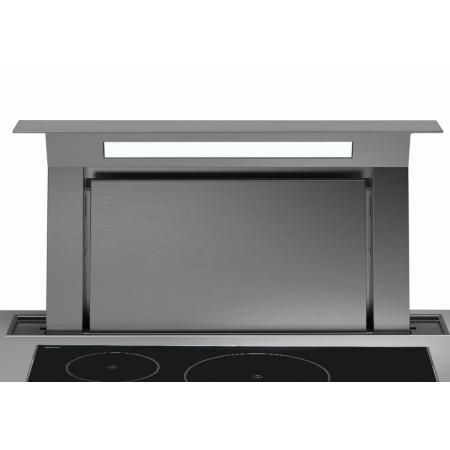 Falmec Design+ Down Draft Okap wysuwany z blatu 90 cm, stalowy CDDW90.E1P2#ZZZI400F
