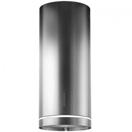 Falmec Design Polar Isola Okap wyspowy 35 cm, stalowy CPOI90.E0P1#ZZZI491F