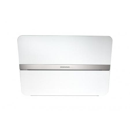 Falmec Silence - NRS Flipper Okap przyścienny 85x34,9 cm, biały CFPN85.E2P2#ZZZF490F