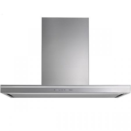 Falmec Silence - NRS Lumina Okap przyścienny 120x48 cm, stalowy CLMN20.00P2#NEUI490F