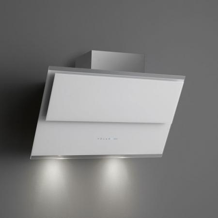 Falmec Verso NRS Okap przyścienny 85 cm biały CVXN85.E1P2#ZZZF490F