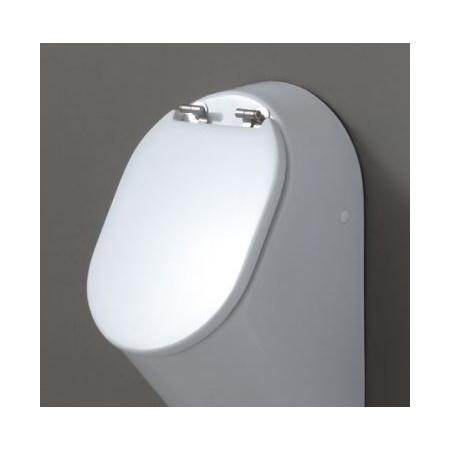 Flaminia Key Pokrywa do pisuaru 35x27 cm, biała KY29CW01