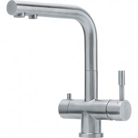 Franke Atlas Clean Water Bateria kuchenna stalowa 120.0179.978
