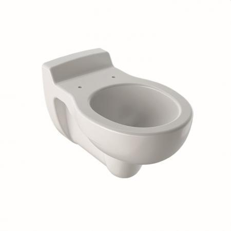 Geberit Bambini Toaleta WC podwieszana 53,5x33,7 cm dziecięca, biała 201700000