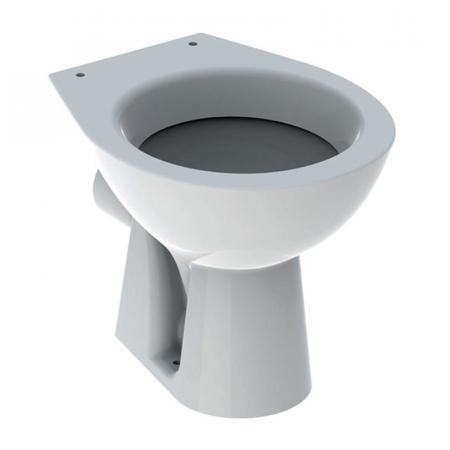 Geberit Bambini Toaleta WC stojąca 40,5x33 cm dziecięca biała 500.916.00.1