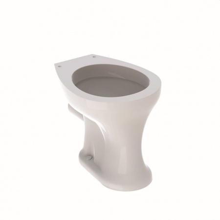 Geberit Bambini Toaleta WC stojąca 43x33 cm dziecięca z półką, biała 211500000