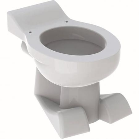 Geberit Bambini Toaleta WC stojąca 50x35 cm dziecięca, biała 212000000