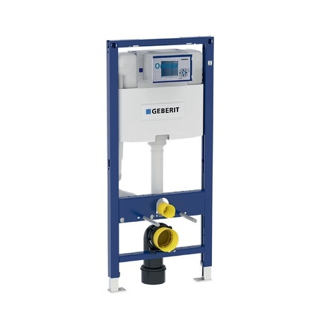 Geberit Duofix Stelaż podtynkowy do WC H112 Omega 111.060.00.1