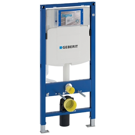 Geberit Duofix Stelaż podtynkowy do WC H112 UP320 Sigma 111.320.00.5