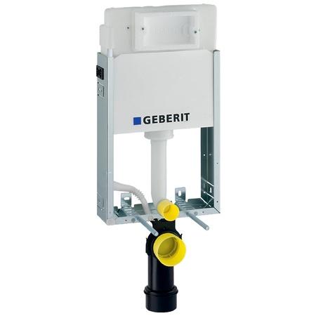 Geberit Kombifix Basic Stelaż podtynkowy do WC H108 UP100 Delta 110.100.00.1