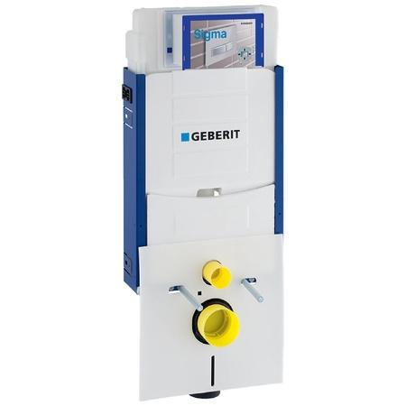 Geberit Kombifix Stelaż podtynkowy do WC UP320 Sigma 110.300.00.5