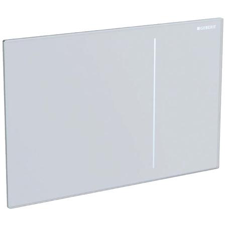 Geberit Sigma70 Przycisk spłukujący do WC, uniwersalny 115.625.00.1