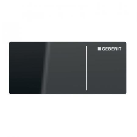 Geberit Sigma Przycisk spłukujący WC bezdotykowy lava 115.630.JK.1