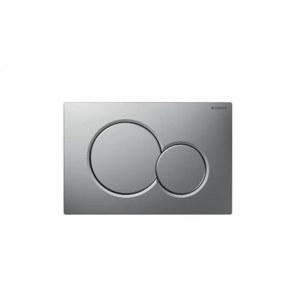 Geberit Sigma01 Przycisk spłukujący chrom mat 115.770.JQ.5