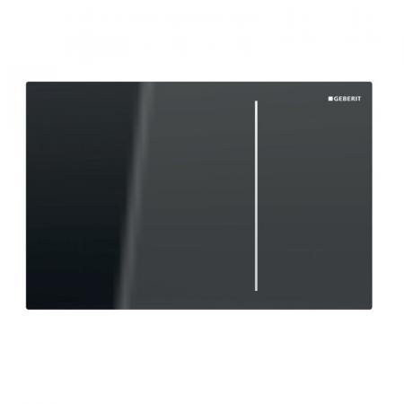 Geberit Sigma70 Przycisk spłukujący WC lava 115.625.JK.1