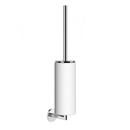 Gessi Anello Szczotka WC biała/chrom 63719.031