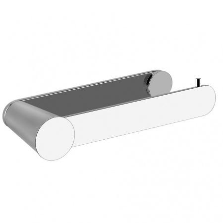 Gessi Cono Uchwyt na papier toaletowy wiszący, chrom 45455.031
