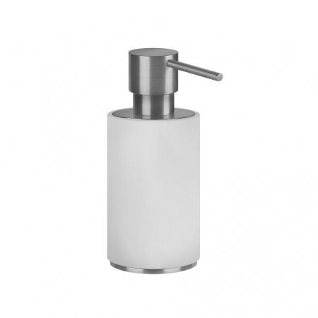 Gessi Gessi316 Dozownik do mydła stojący, stalowy szczotkowany steel brushed 54737.239