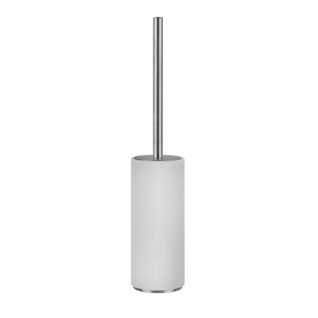 Gessi Gessi316 Szczotka do WC stojąca, stalowa szczotkowana steel brushed 54743.239