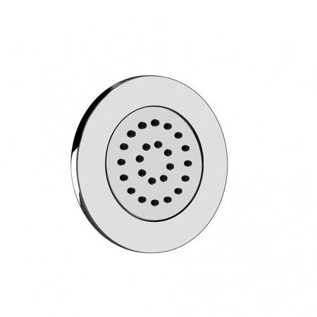 Gessi Inciso Dysza prysznicowa boczna chrom 32982.031