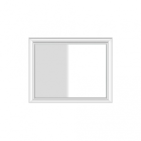 Gessi Lustro łazienkowe 110x90 cm, biały Structural 46597.520