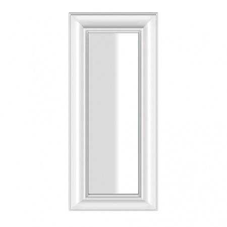Gessi Lustro łazienkowe 42x90 cm, biały Structural 46593.520