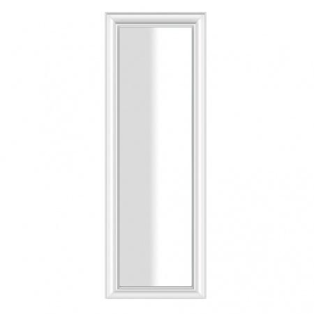 Gessi Lustro łazienkowe 60x180 cm, biały Structural 46599.520