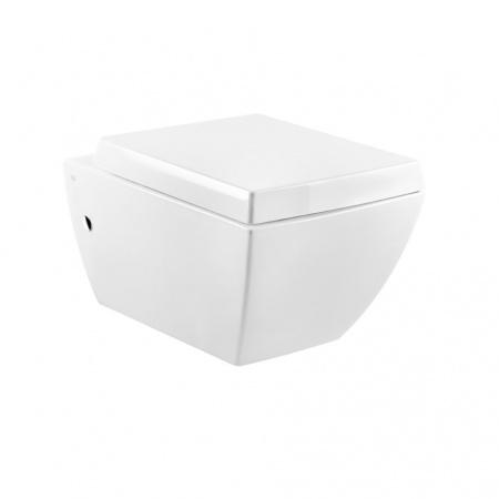 Gessi Mimi Miska WC wisząca 54x45 cm, biała white Europe Ceramic 37513.518