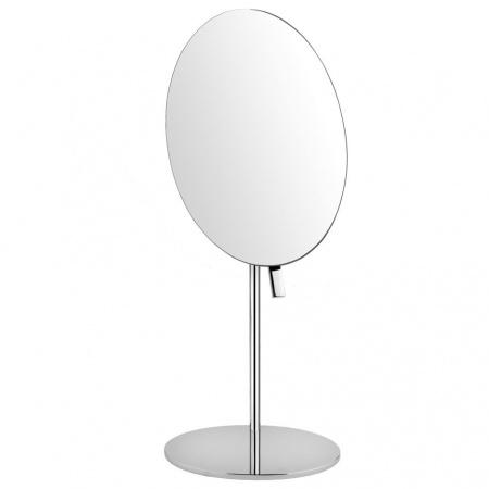 Gessi Ovale Lusterko łazienkowe, chrom 25488.031